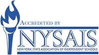 Accredited by N Y S A I S